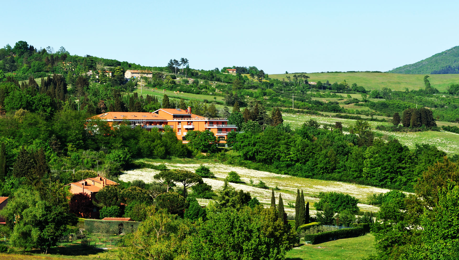 Demidoff Country Resort Firenze