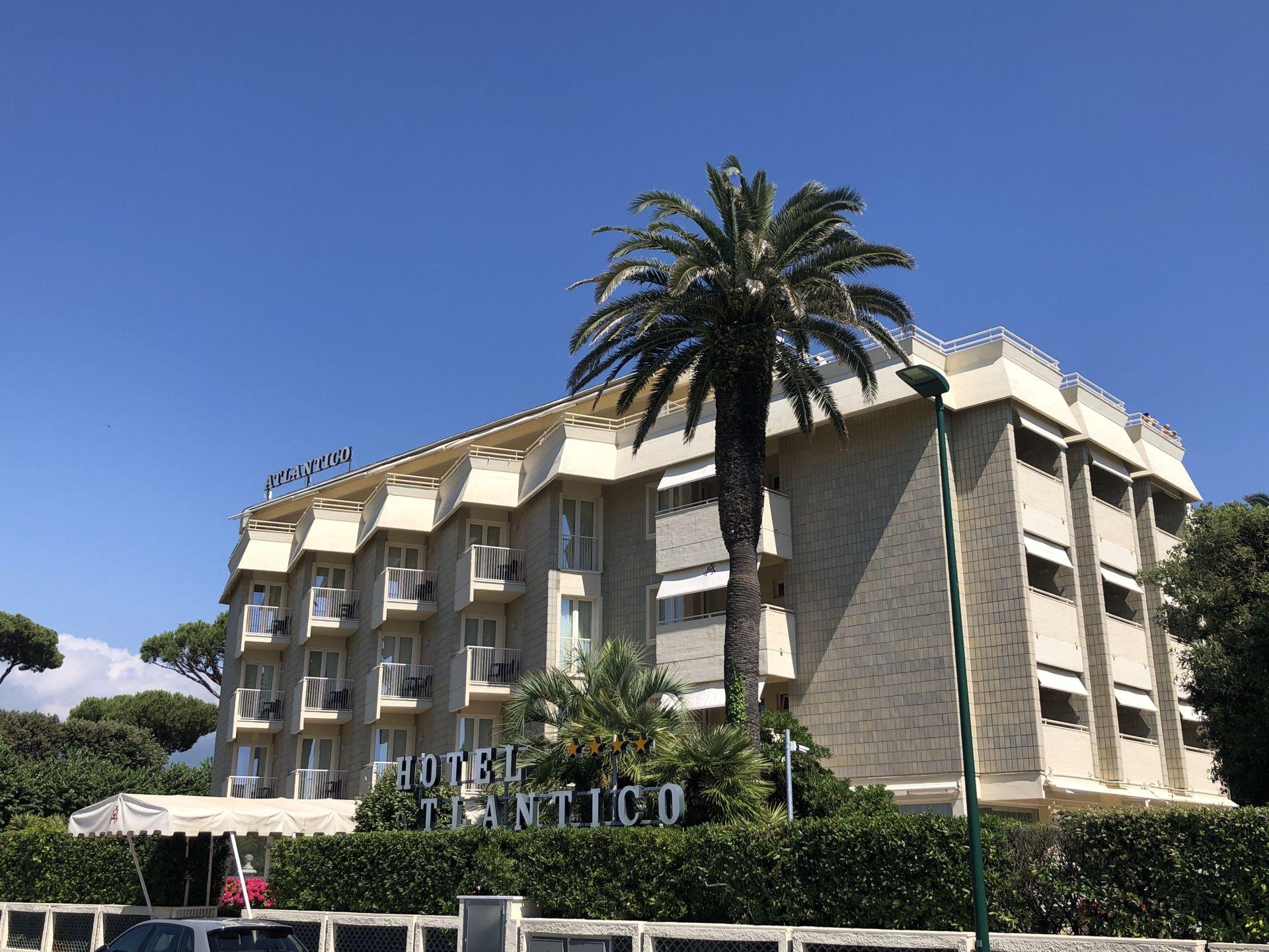 Hotel Atlantico Forte dei Marmi