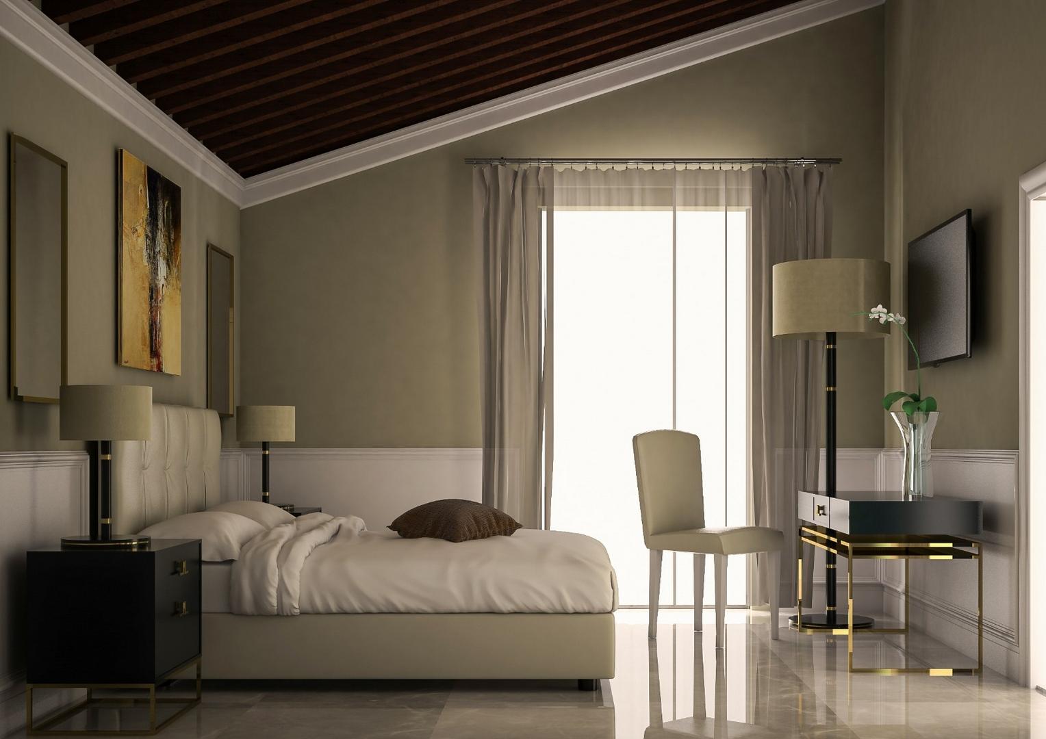 Hotel Monna Lisa Firenze C