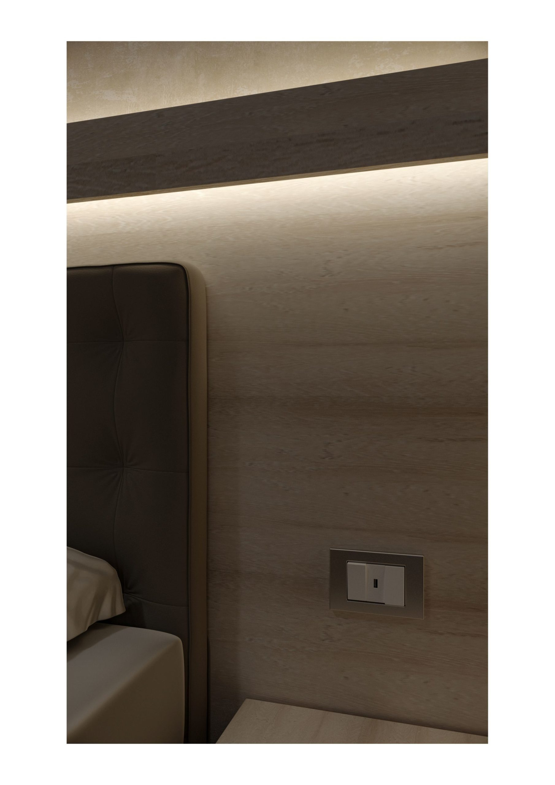 Render Hotel Roma B 2019