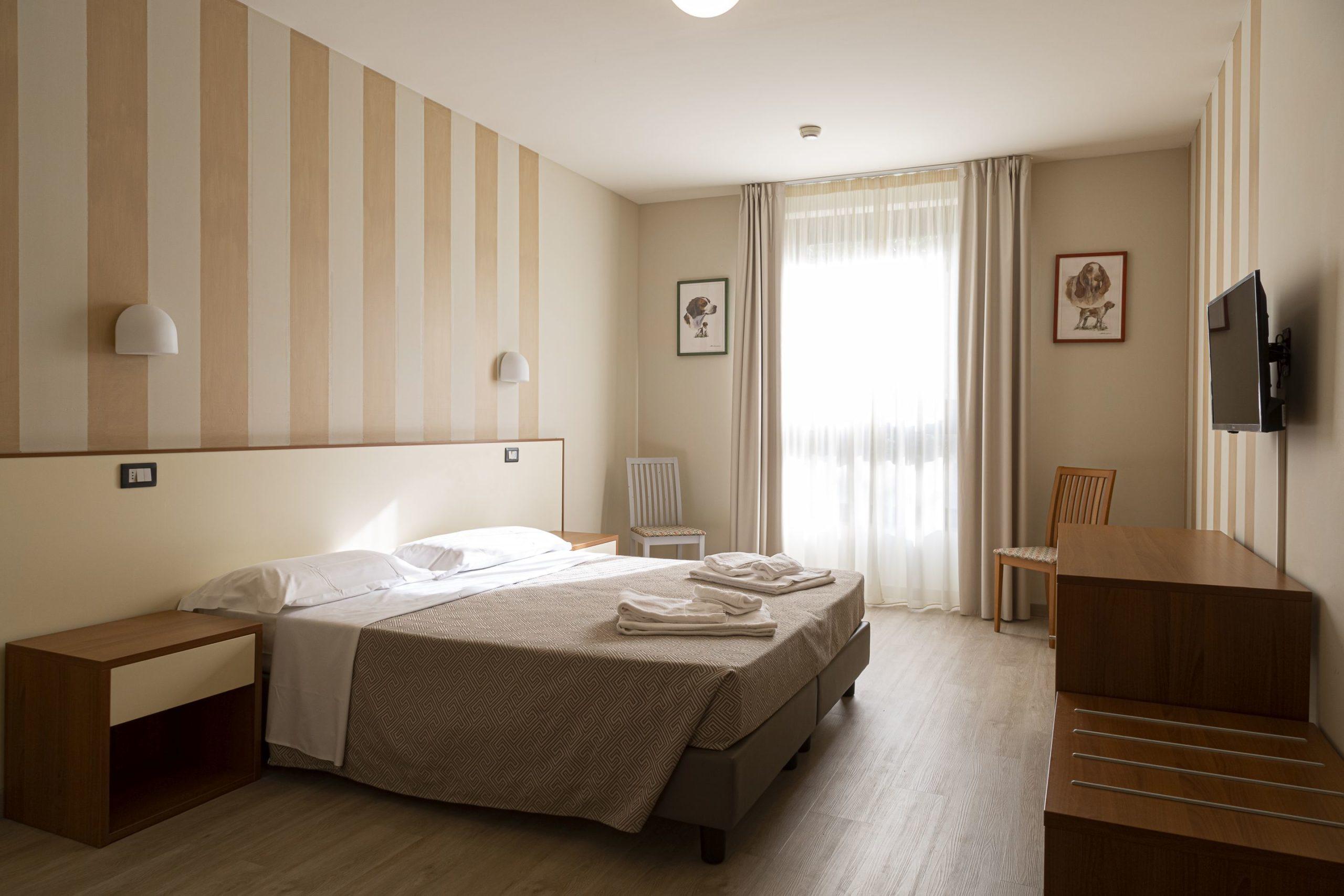 Hotel Toscana Verde A 2020