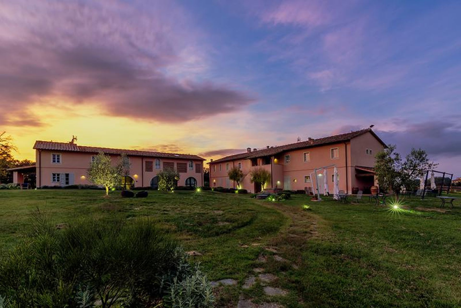 Le Sodole Country Resort Pontedera