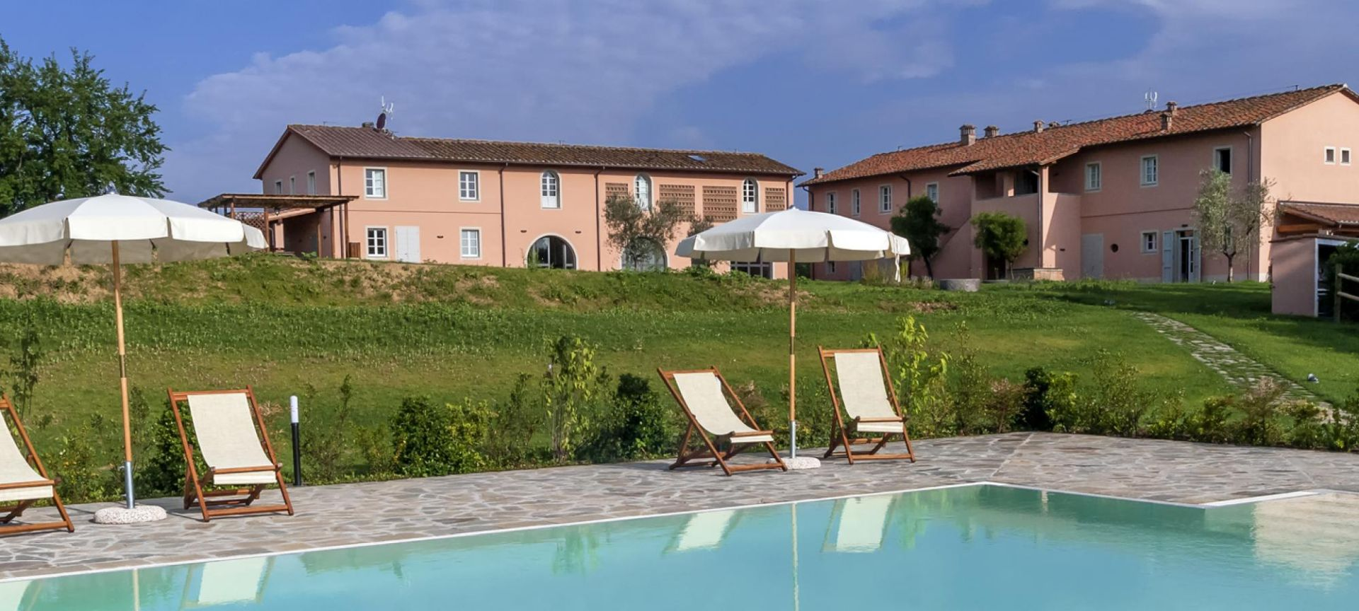 Le Sodole Country Resort A 2020
